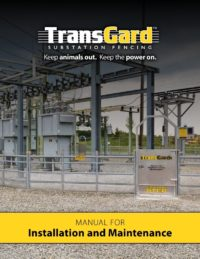 UPDATE:  New Installation & Maintenance Manual now available