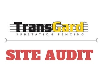 Transgard Site Audit