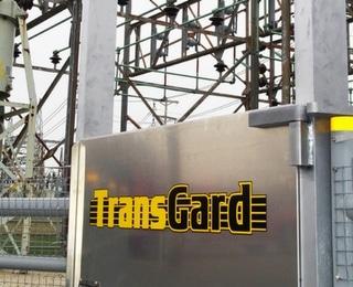 TransGard Entryway closeup