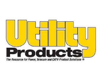 Utility Products logo